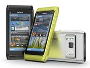 Brand new Nokia N8  Unlocked