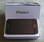 BRAND NEW APPLE IPHONE 4G 32GB UNLOCKED SIM