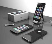 Buy 2 Get 1 Free:Apple iphone 4g.Htc Evo 4g, Nokia N900, Nokia N8, Black
