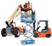 Industrial Equipment - Financing Available.