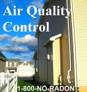 What is Radon? Radon Gas Causes Lung Cancer | 1-800-NO-RADON