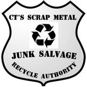 CT'S Scrap Metal Junk Salvage Offering Free Appliance & Scrap Removal