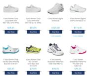 Get Heavy discount on Top shoe brands
