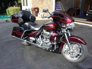 Harley-davidson Only 1200 miles