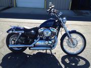 2013 Harley-Davidson Sportster 72 XL1200V