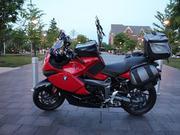 2012 Bmw K series K1300s