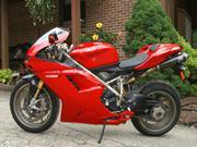 2009 - Ducati Superbike 1198S