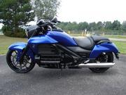 2014 - Honda Valkyrie GL1800 GL1800CE Blue