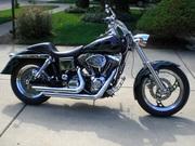 2001 Custom Harley Dyna Wideglide