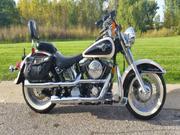 1993 - Harley-Davidson Softail Moo Glide