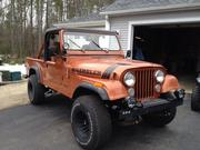 1983 Jeep Jeep Other C-J8
