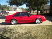 Ford Mustang 25000 miles
