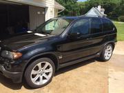 2005 bmw BMW X5 4.8is Sport Utility 4-Door