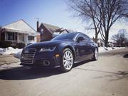 AUDI A7 Audi A7 Prestige