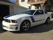 2007 FORD Ford Mustang