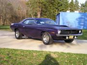 Plymouth 1970 Plymouth Barracuda AAR CUDA