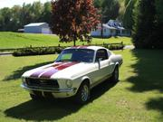 1968 ford Ford Mustang Fastback