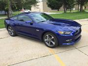 Ford Only 1192 miles Ford Mustang GT