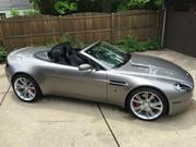 Aston Martin Db7 Vantage 5967 miles