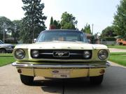 Ford 1966 Ford Mustang GT