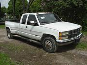 chevrolet pickup Chevrolet C/K Pickup 3500 Silverado