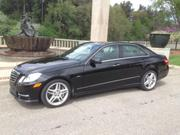Mercedes-benz 2012 Mercedes-Benz E-Class E550 P2,  Wheel,  and Driver A