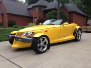 1999 plymouth Plymouth Prowler Base Convertible 2-Door