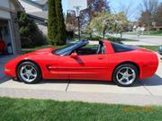 Chevrolet Corvette 53785 miles