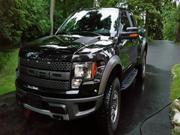 2011 Ford 6.2 liter V8