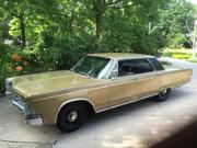 1967 Chrysler 440 Chrysler New Yorker 4DR HT