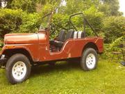 1974 JEEP Jeep CJ