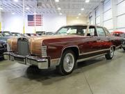 Lincoln Continental 6.6L 400Cu. In.
