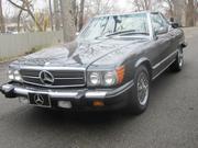 Mercedes-benz Sl-class 60101 miles