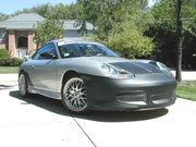 1999 Porsche 911 GTS Tribute