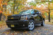 2013 Chevrolet Suburban LT perfect condition