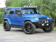 2014 Jeep Wrangler Sahara Polar Edition