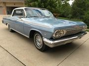1962 CHEVROLET Chevrolet: Impala RARE Sport Sedan SS