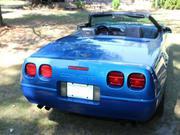 1991 Chevrolet Chevrolet: Corvette
