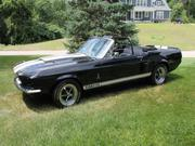 Ford Only 1500 miles Ford: Mustang Conv' t