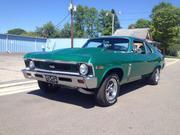 1969 CHEVROLET nova Chevrolet: Nova SS Tribute