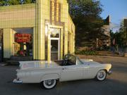 Ford Thunderbird V8 Ford: Thunderbird Convertible