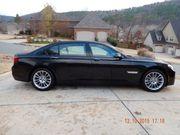 2013 BMW 7-Series750Li xDrive