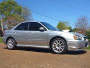 2004 Subaru ImprezaWRX STi