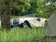 Morgan Roadster Morgan: Plus Four 2 door convertable