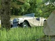Morgan roadster morgan 2 door convertable cars for sale