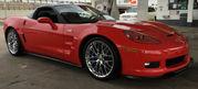 2011 Chevrolet Corvette ZR1 Coupe