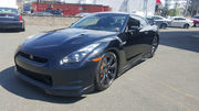 2010 Nissan GT-RPremium Coupe 2-Door