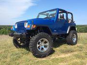 2000 Jeep Wrangler 89000 miles