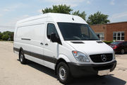 2013 Mercedes-Benz Sprinter 2500 170 SUPER EXT