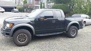 2010 Ford F-150SVT Raptor Extended Cab Pickup 2-Door